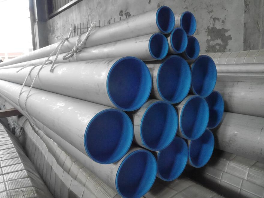 無縫/有縫不銹鋼管(Seamless/Welded Stainless Steel Pipes and Tubes)